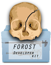 developer kit logo